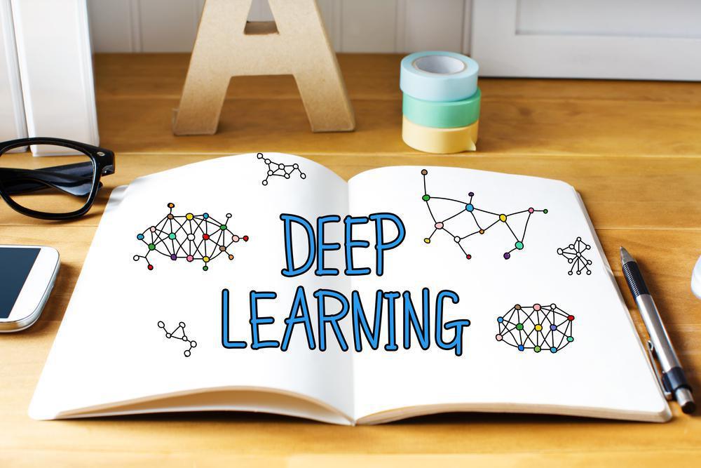یادگیری عمیق