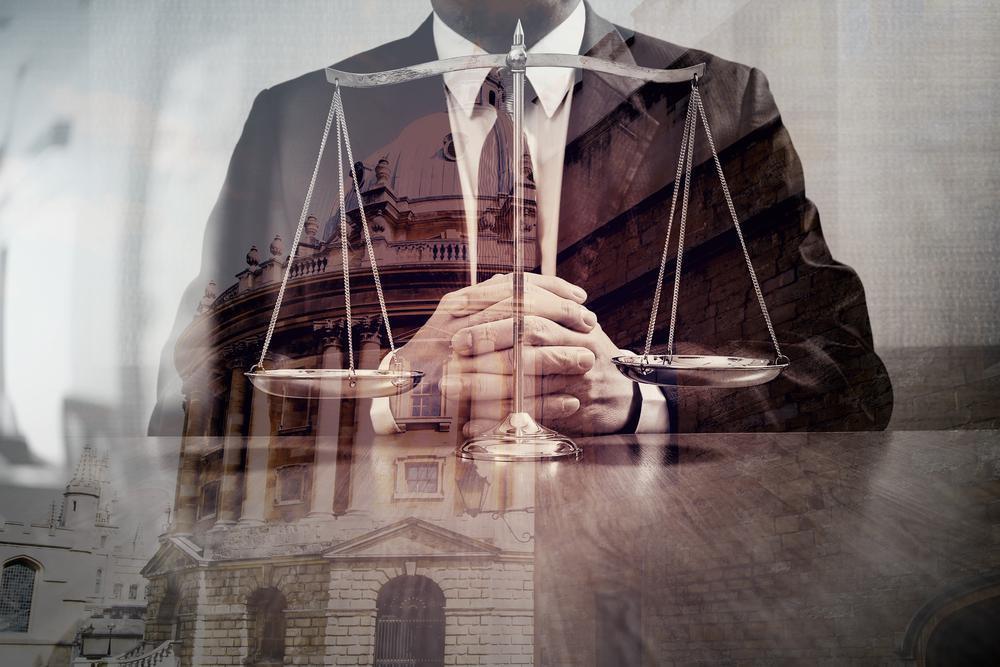 عدالت در استارتاپ