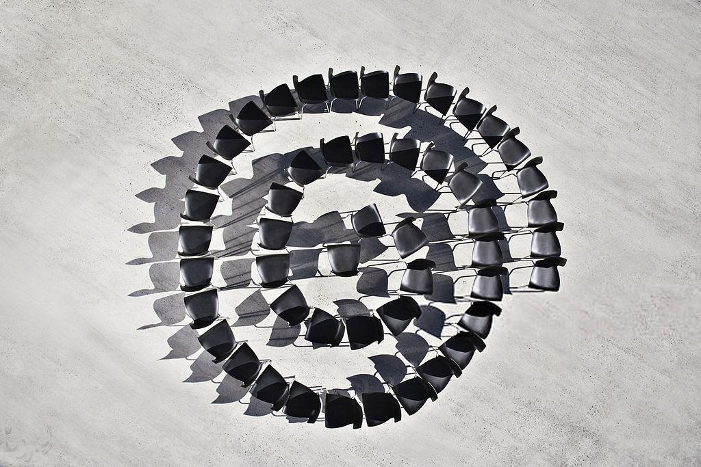 صندلی های فیستماتیک